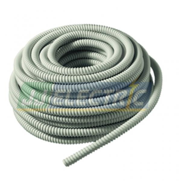 Linea condu t tuberia flexible y accesorios conduit - Tuberia flexible pvc ...